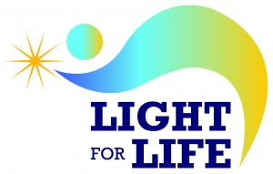 JPG Logo - Light for Life